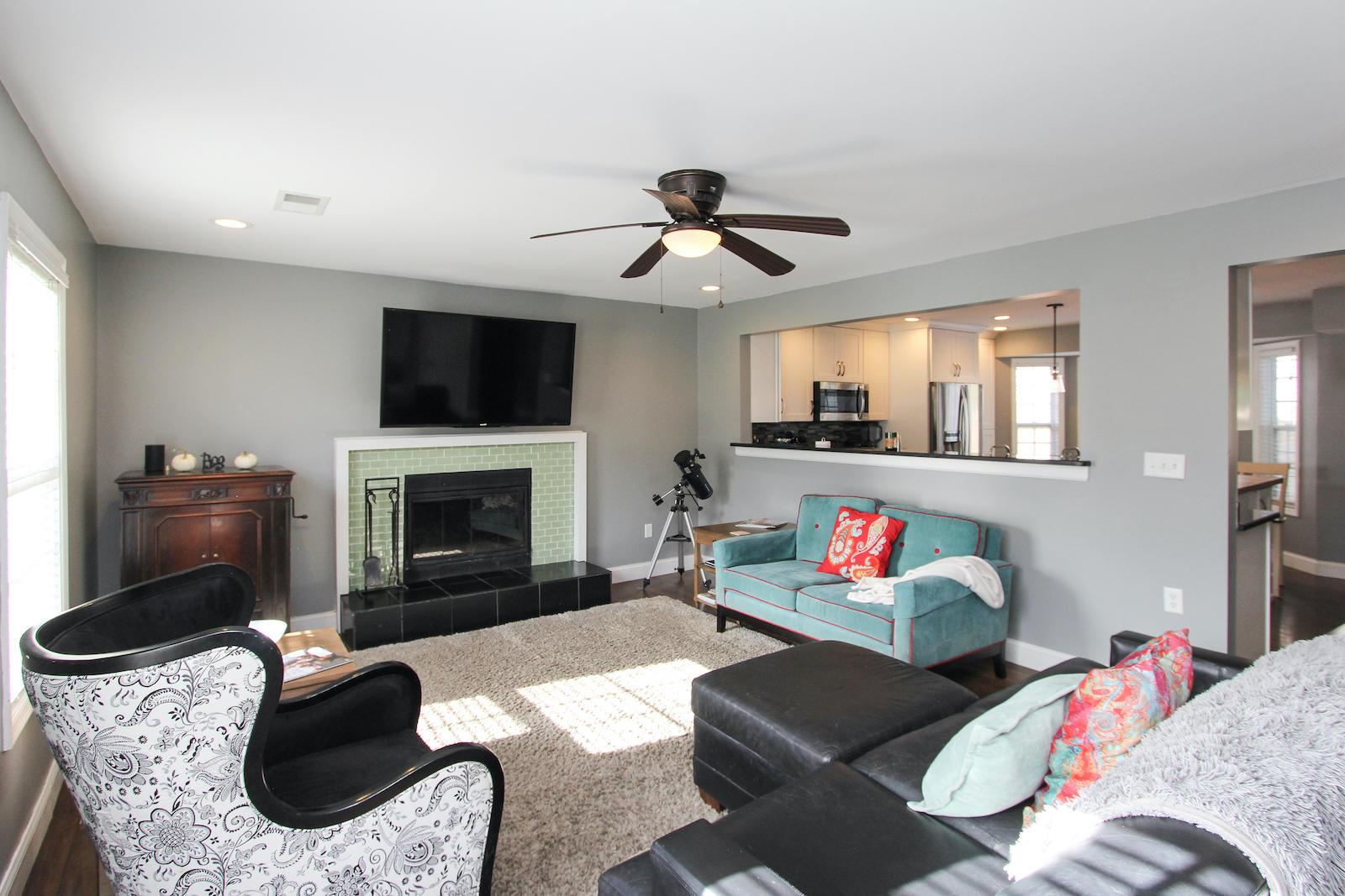 Landings Run Homes For Sale - 1548 Wickfield, Mount Pleasant, SC - 17
