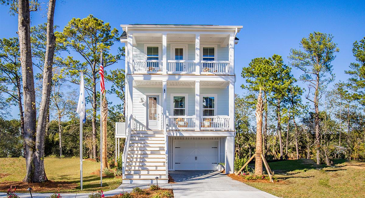 774 Forrest Drive Charleston, SC 29492