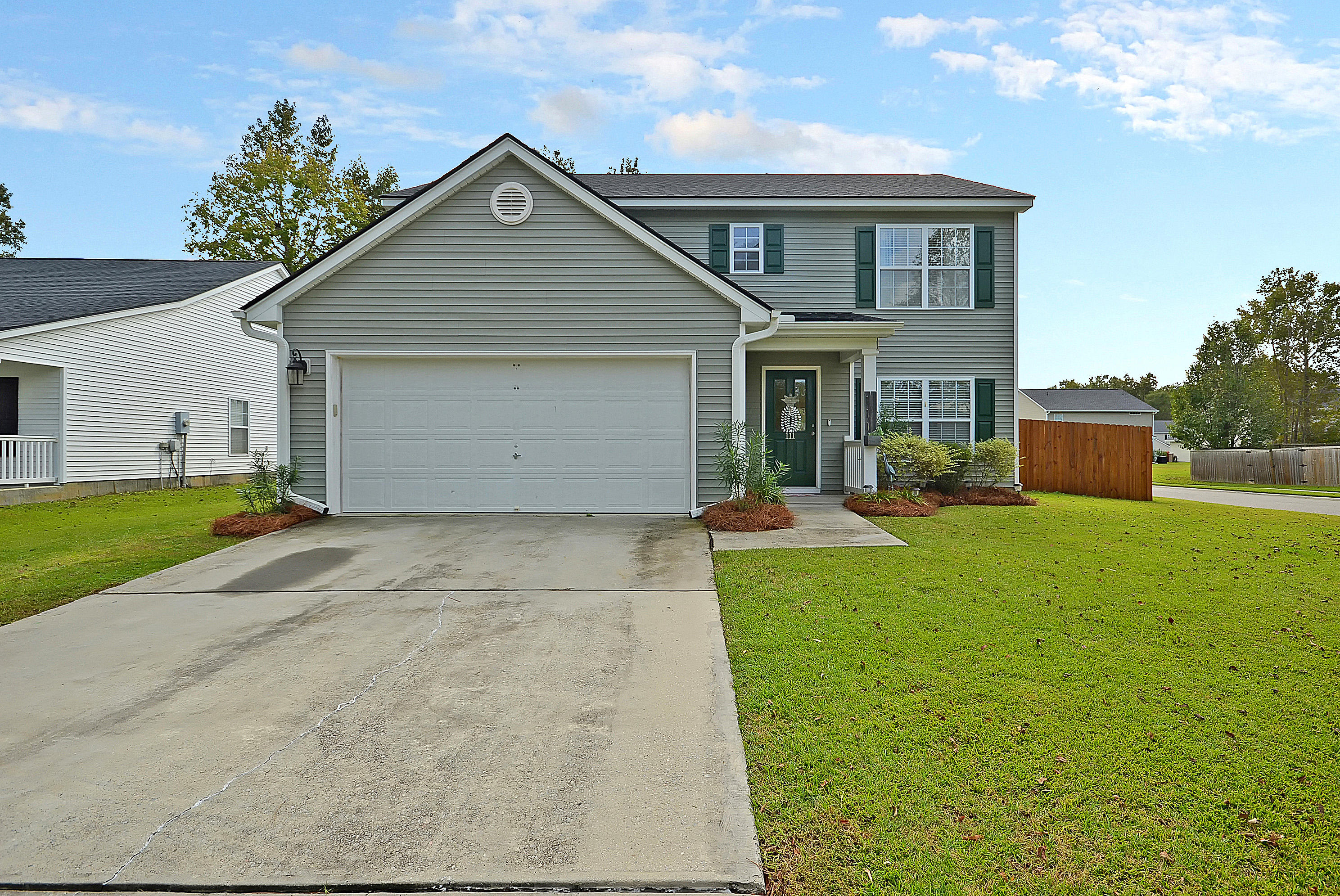 111 Slow Mill Drive Goose Creek, SC 29445