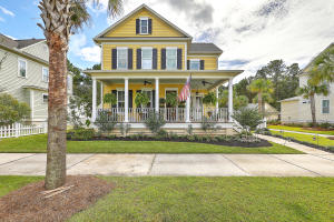 2856 Rivertowne Parkway, Mount Pleasant, SC 29466