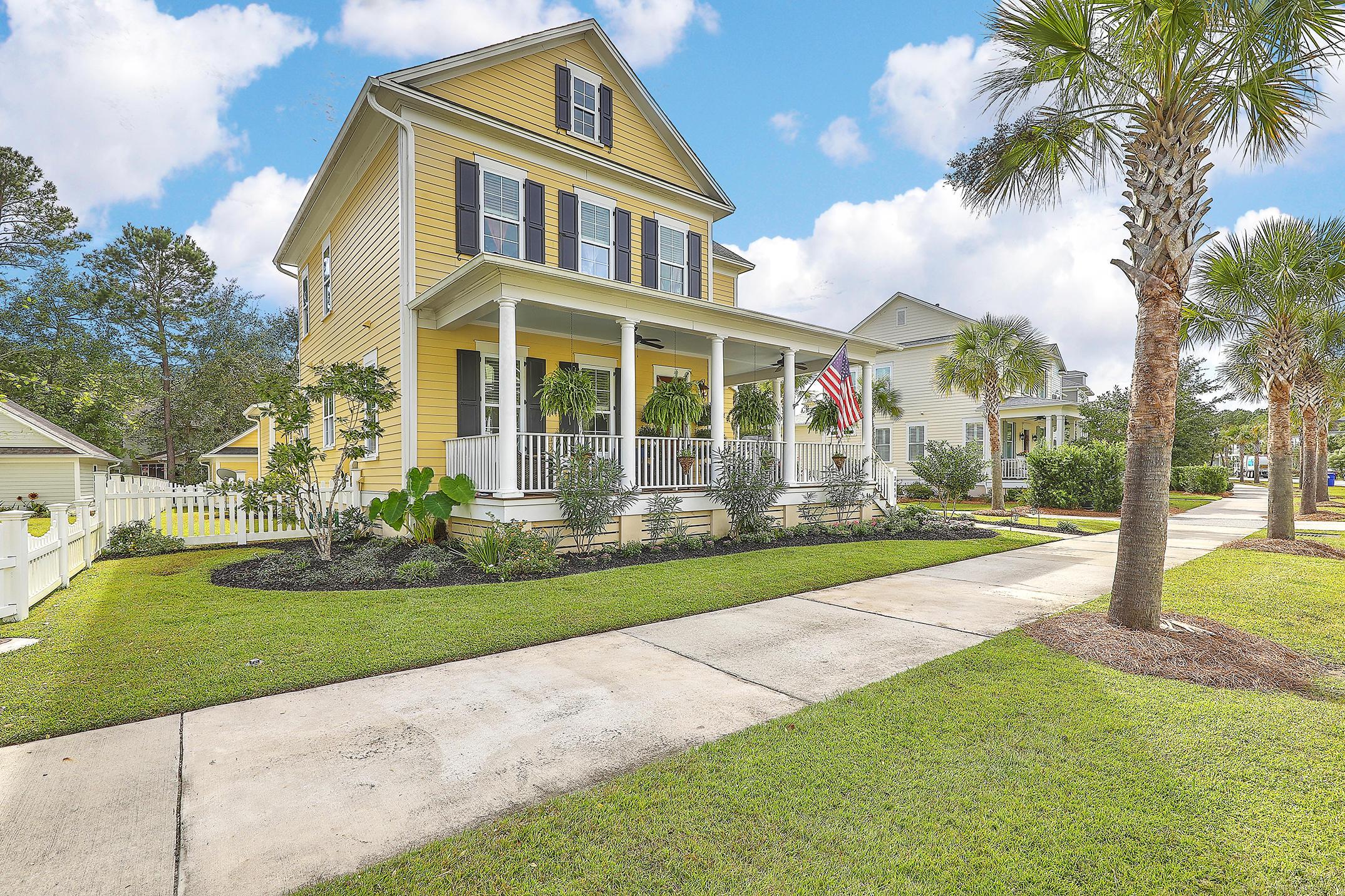 Rivertowne Homes For Sale - 2856 Rivertowne, Mount Pleasant, SC - 36