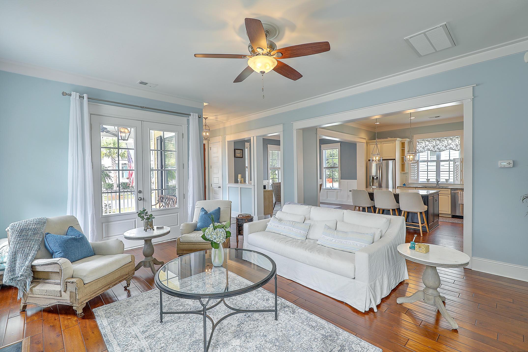 Rivertowne Homes For Sale - 2856 Rivertowne, Mount Pleasant, SC - 29