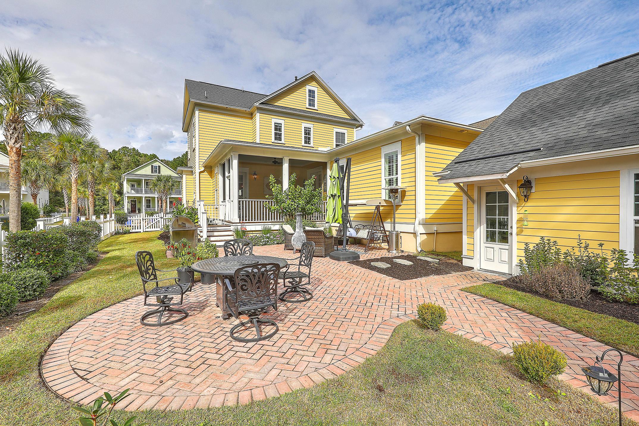 Rivertowne Homes For Sale - 2856 Rivertowne, Mount Pleasant, SC - 34