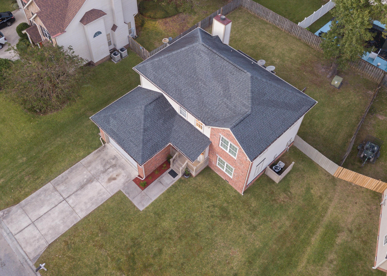 5428 Roxbury Drive North Charleston, SC 29418