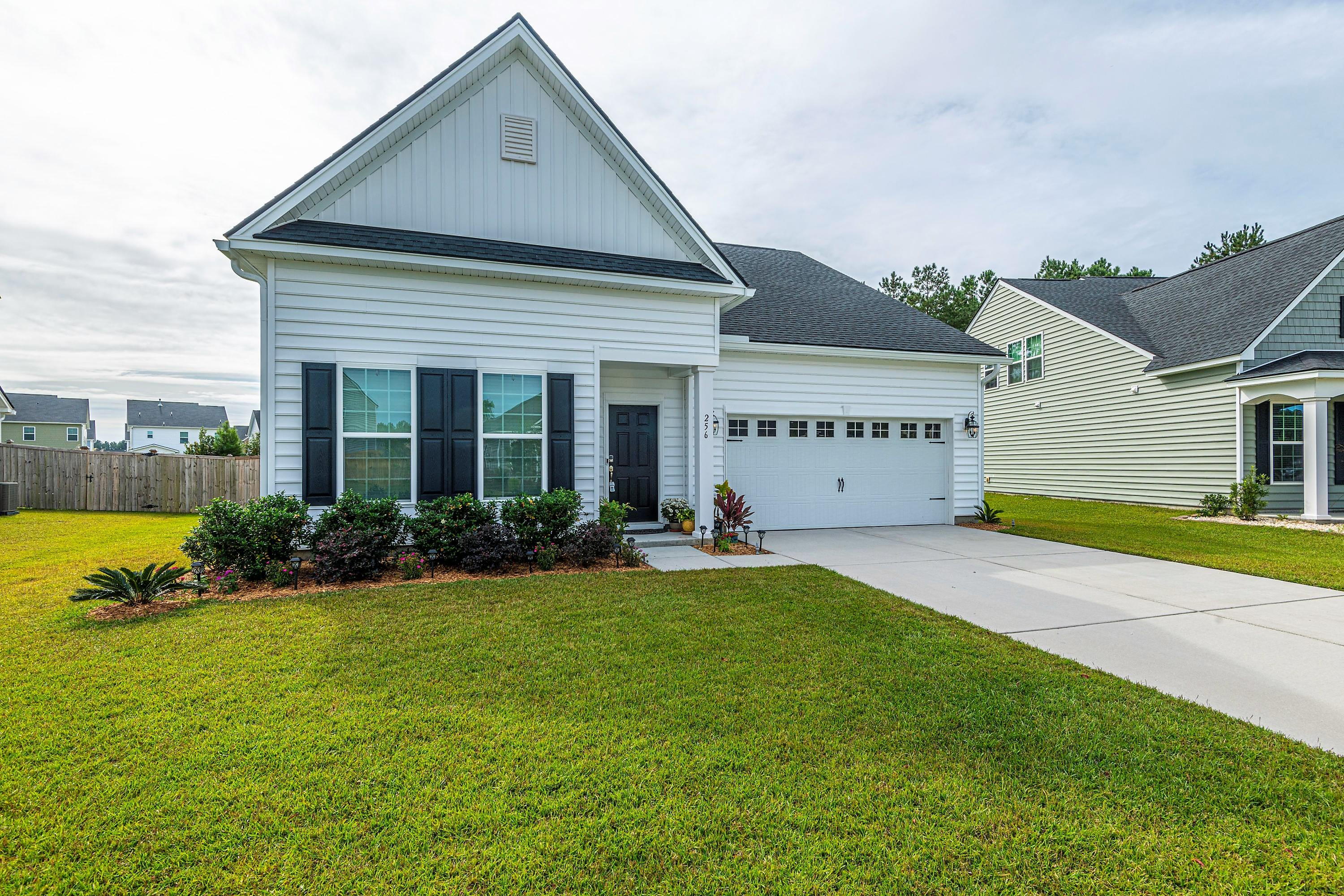 256 Witch Hazel Street Summerville, SC 29486