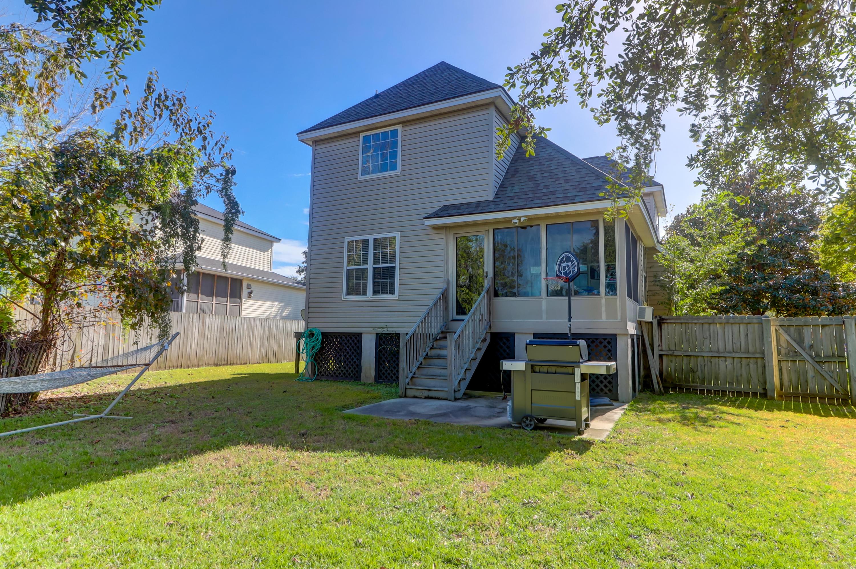 1544 Ocean Neighbors Boulevard Charleston, SC 29412