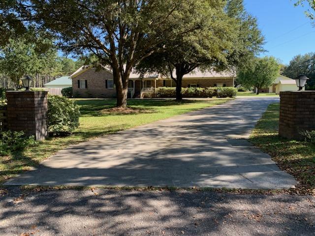 5232 Willow Swamp Road Islandton, SC 29929