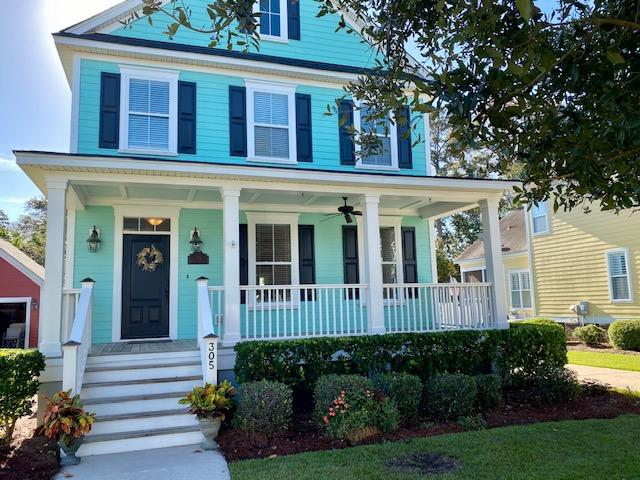 305 Back Pond Court Charleston, SC 29492