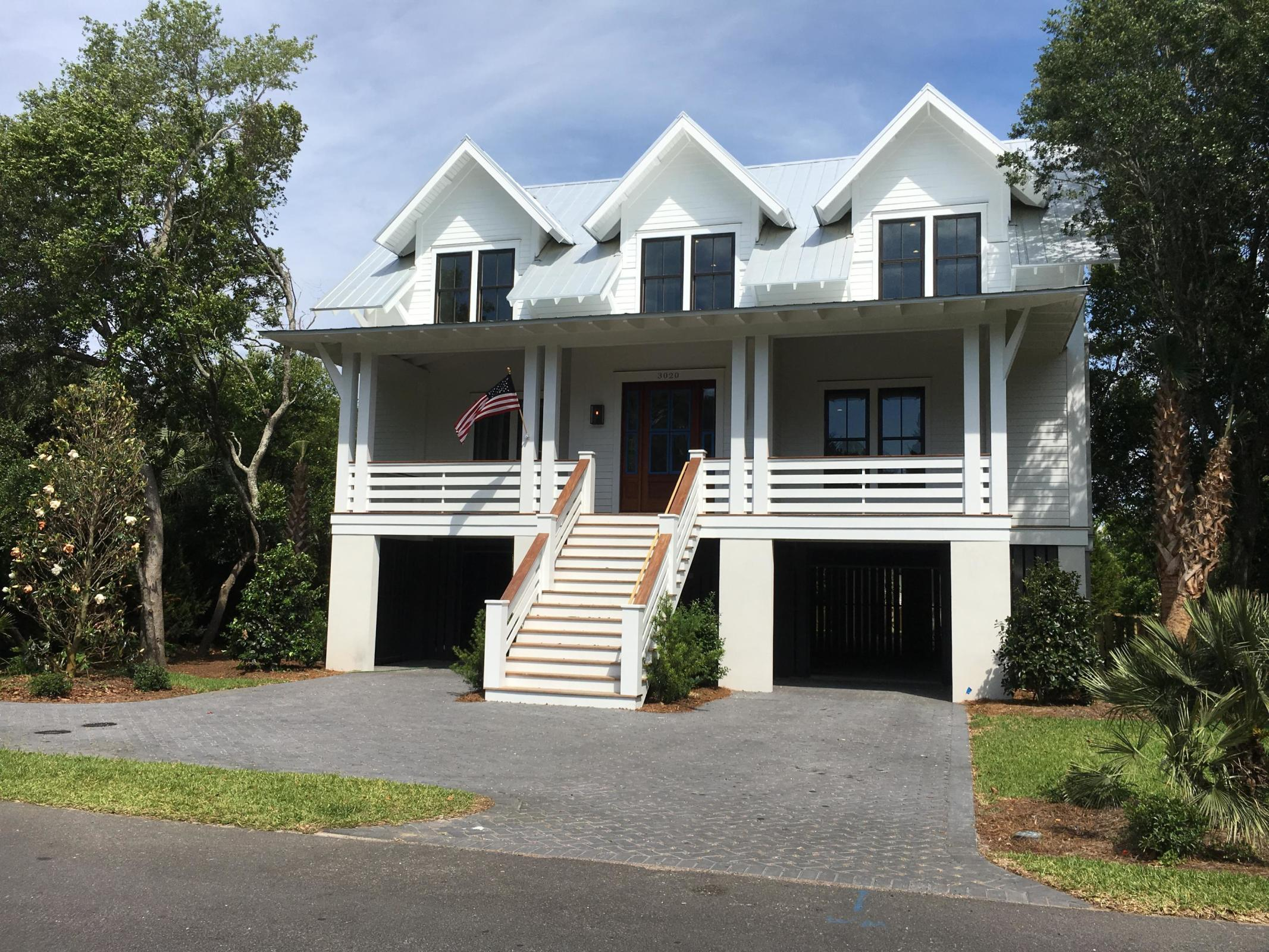 2864 Ion Avenue Sullivans Island, SC 29482