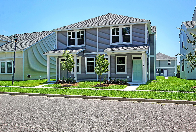 3980 Hillyard Street North Charleston, SC 29405