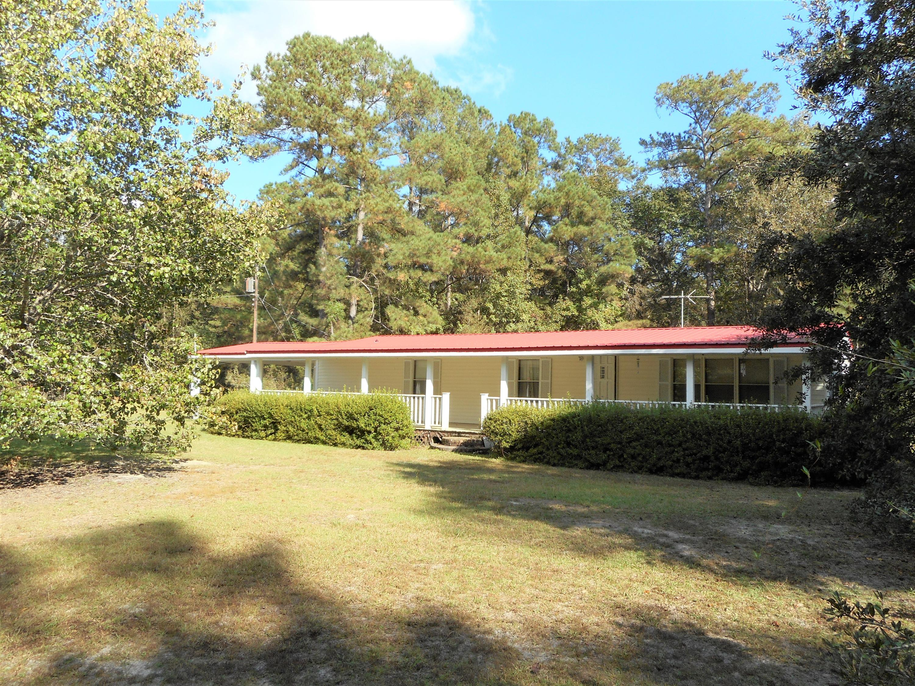 199 Jenkins Club Road Cottageville, SC 29435
