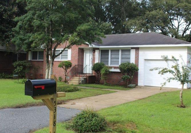 5318 Eva Street North Charleston, SC 29418