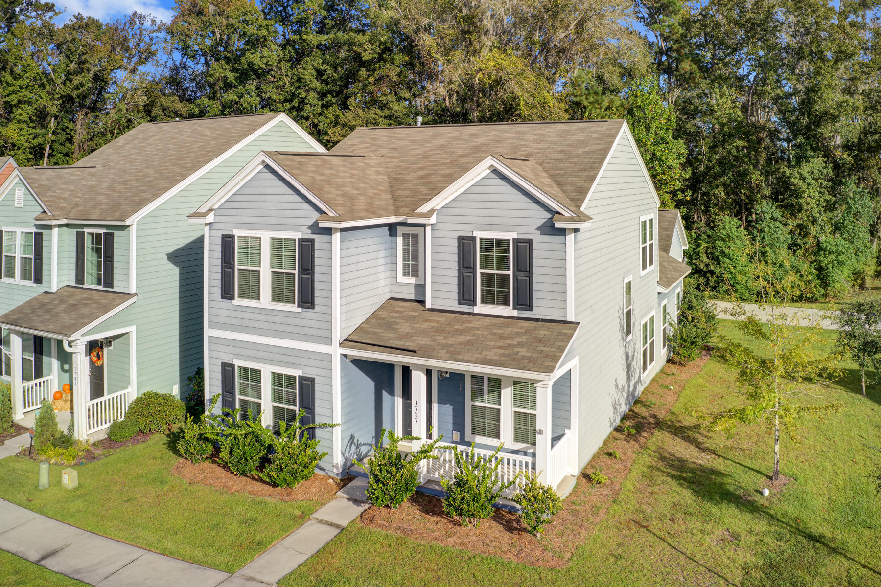 1727 Valley Oak Road Johns Island, SC 29455