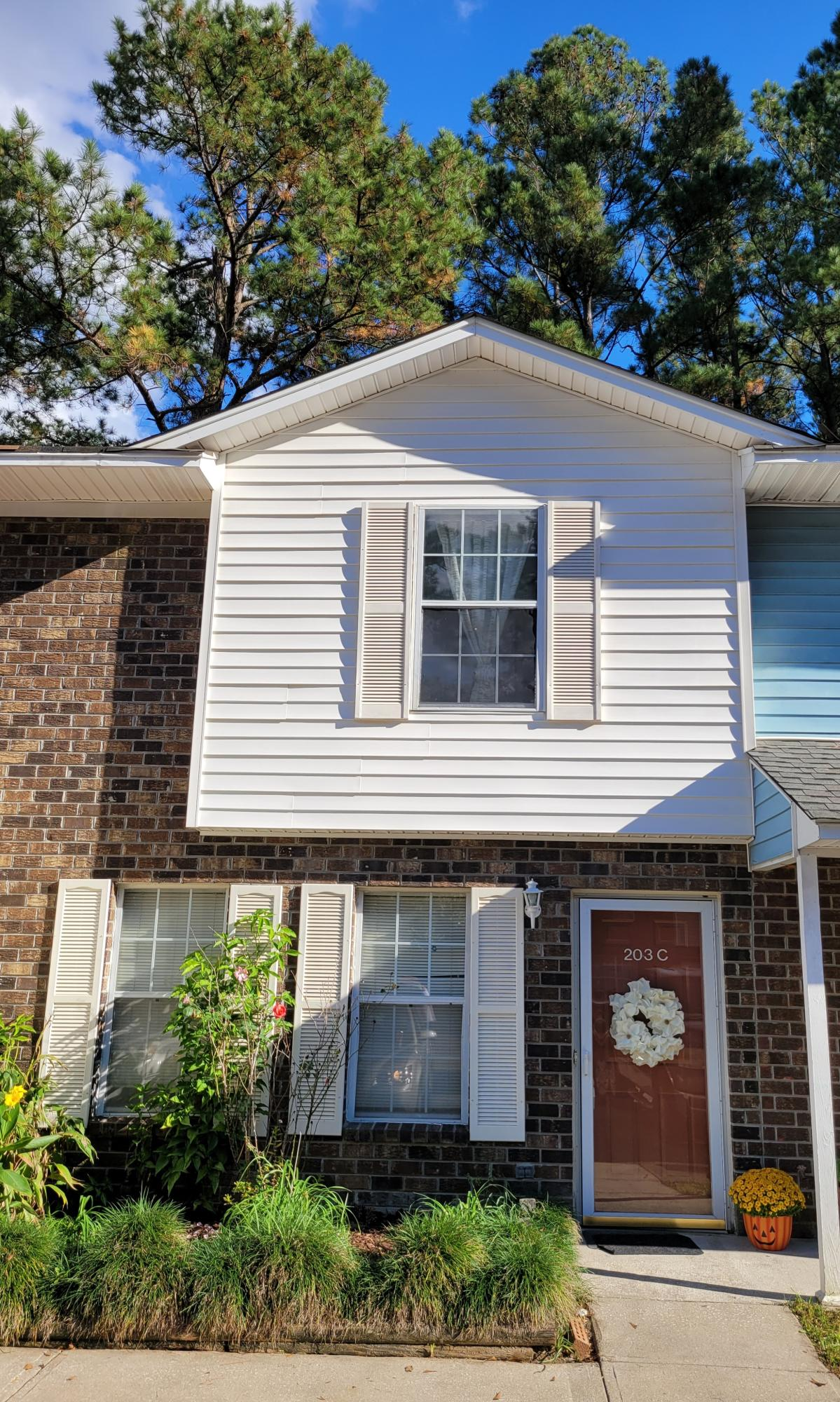 203 Weber Road UNIT C Summerville, Sc 29483