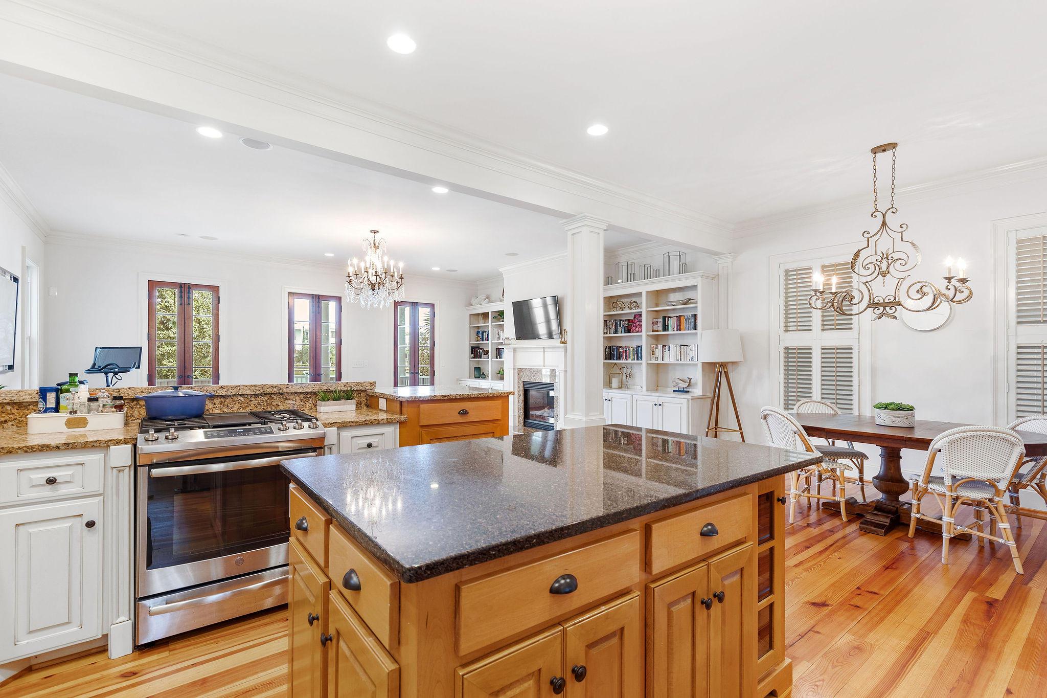 Ion Homes For Sale - 26 Fernandina, Mount Pleasant, SC - 27