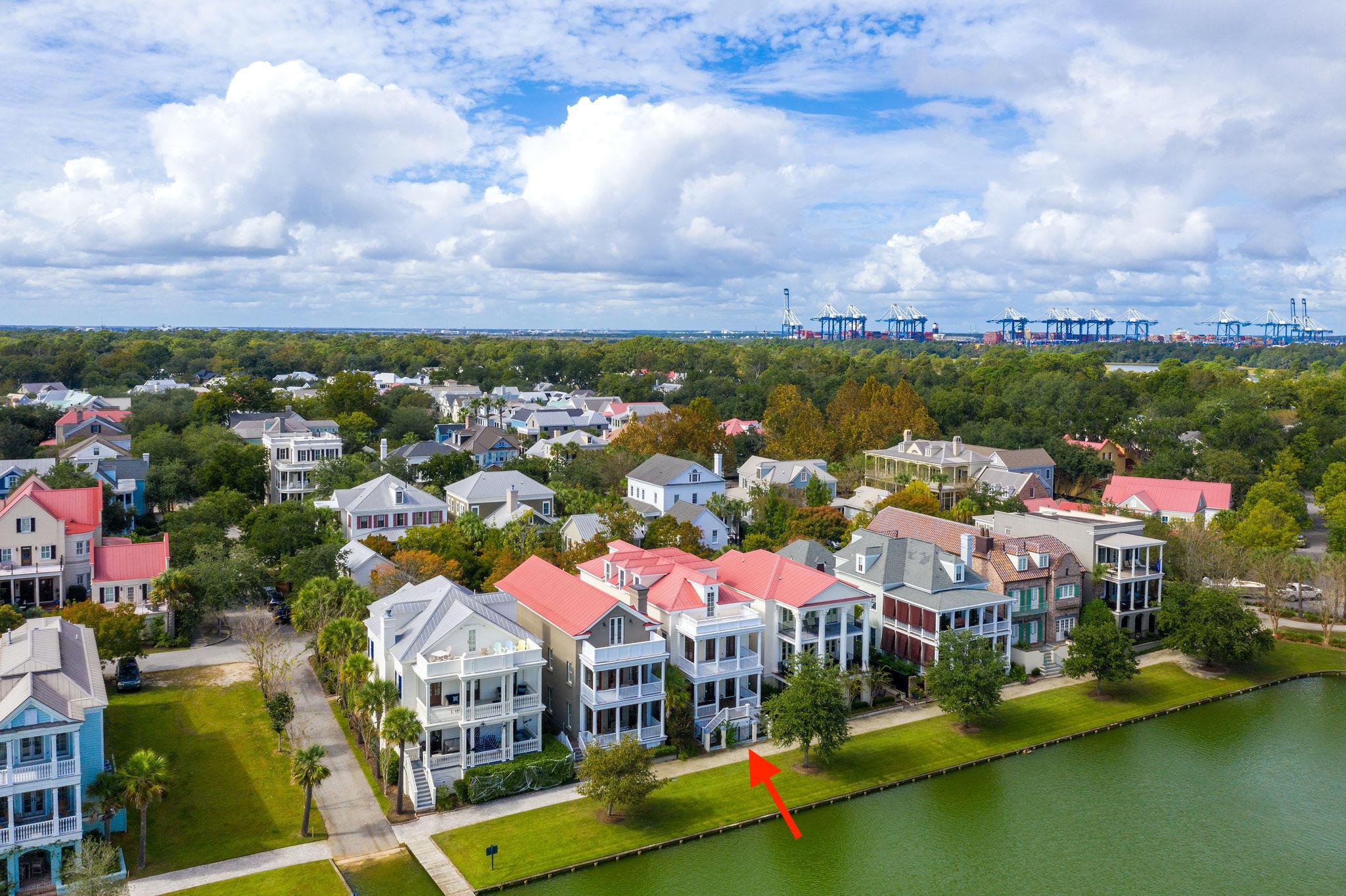 Ion Homes For Sale - 26 Fernandina, Mount Pleasant, SC - 39