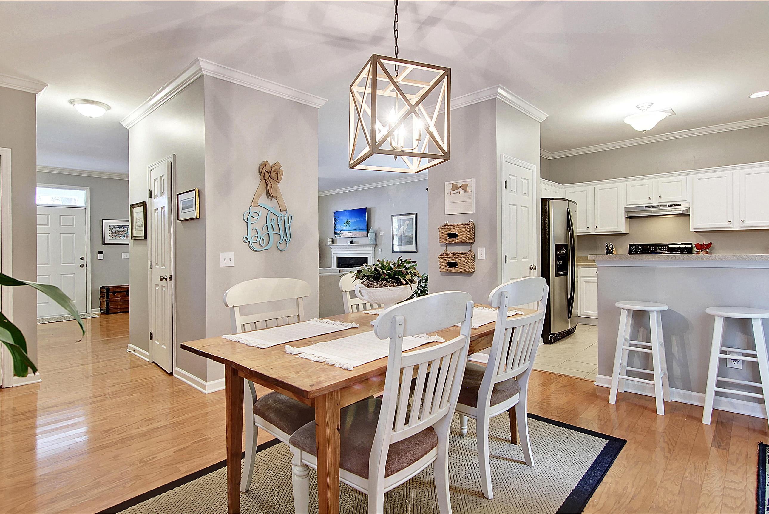 Laurel Grove Homes For Sale - 1423 Whispering Oak, Mount Pleasant, SC - 21