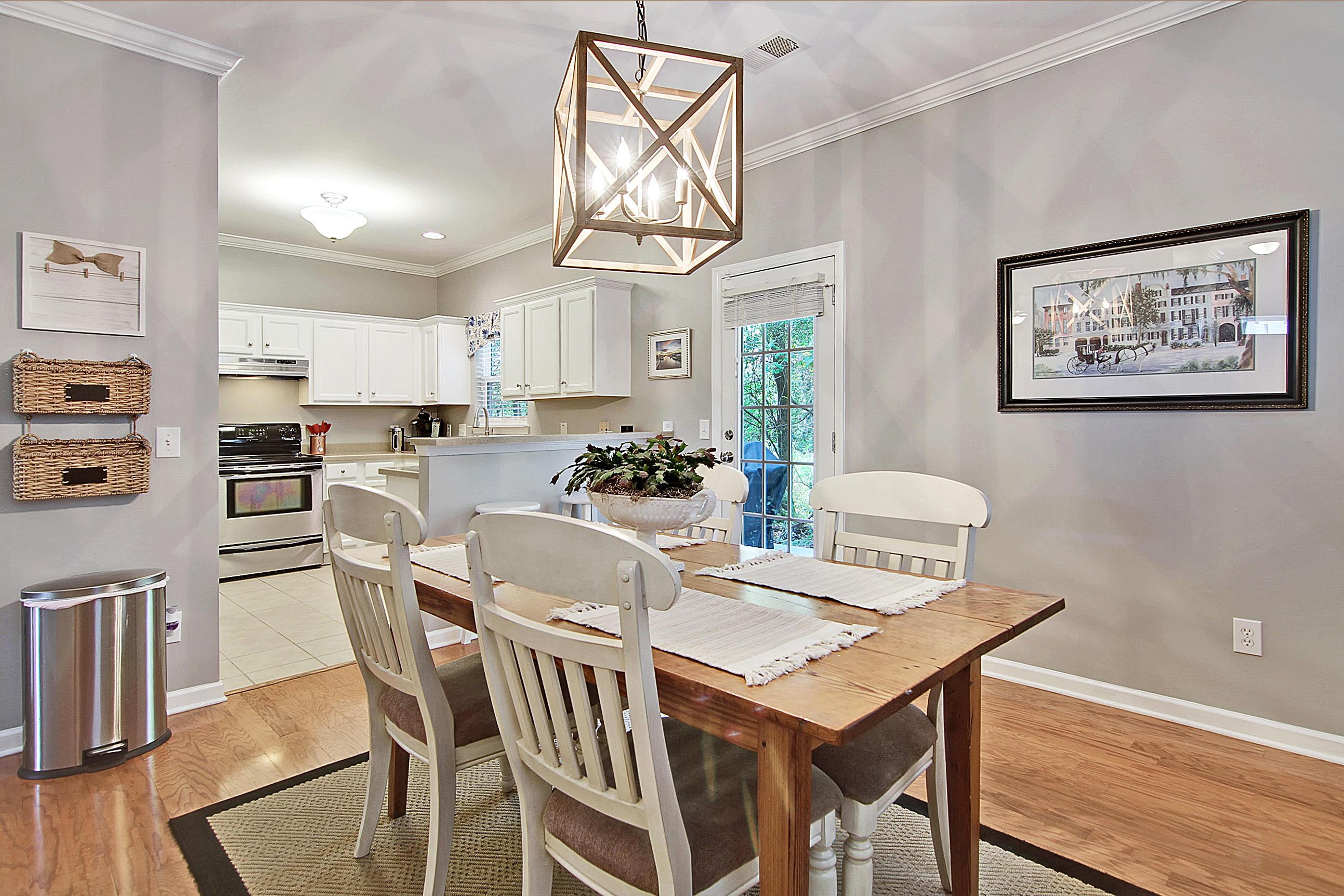 Laurel Grove Homes For Sale - 1423 Whispering Oak, Mount Pleasant, SC - 20