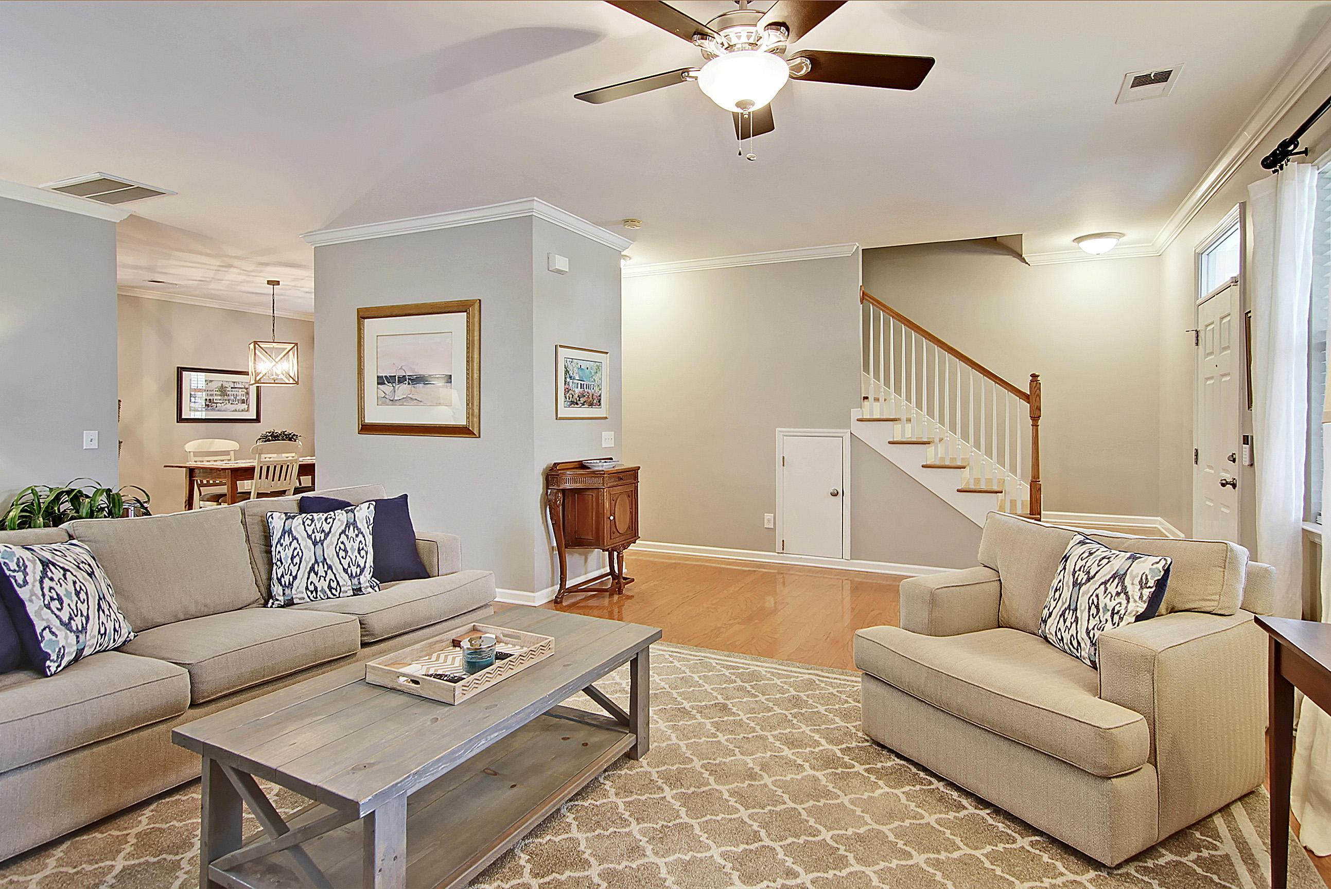 Laurel Grove Homes For Sale - 1423 Whispering Oak, Mount Pleasant, SC - 27