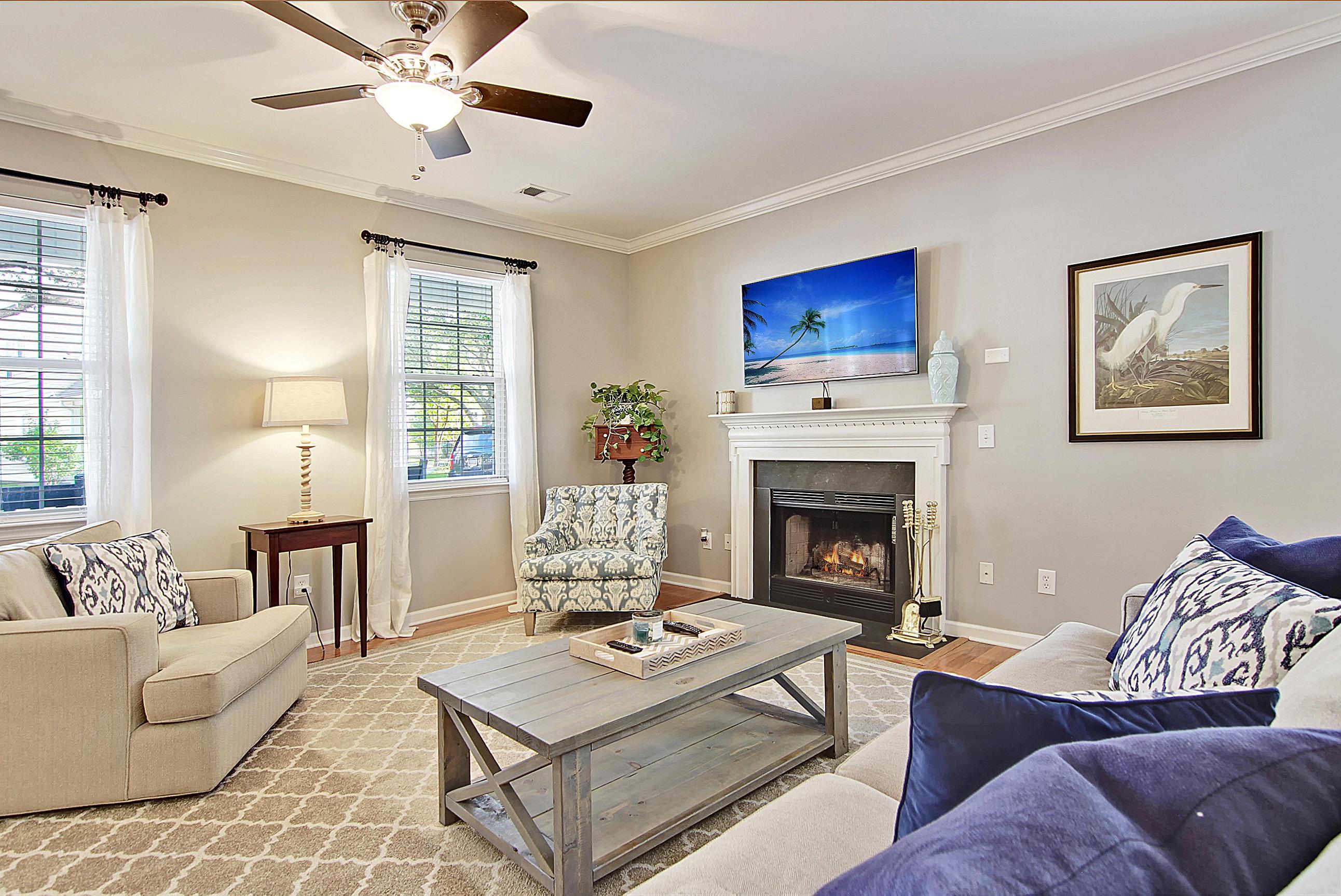 Laurel Grove Homes For Sale - 1423 Whispering Oak, Mount Pleasant, SC - 26