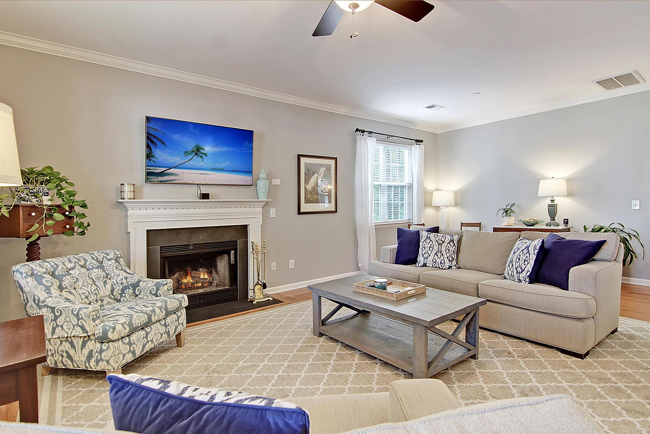 Laurel Grove Homes For Sale - 1423 Whispering Oak, Mount Pleasant, SC - 28