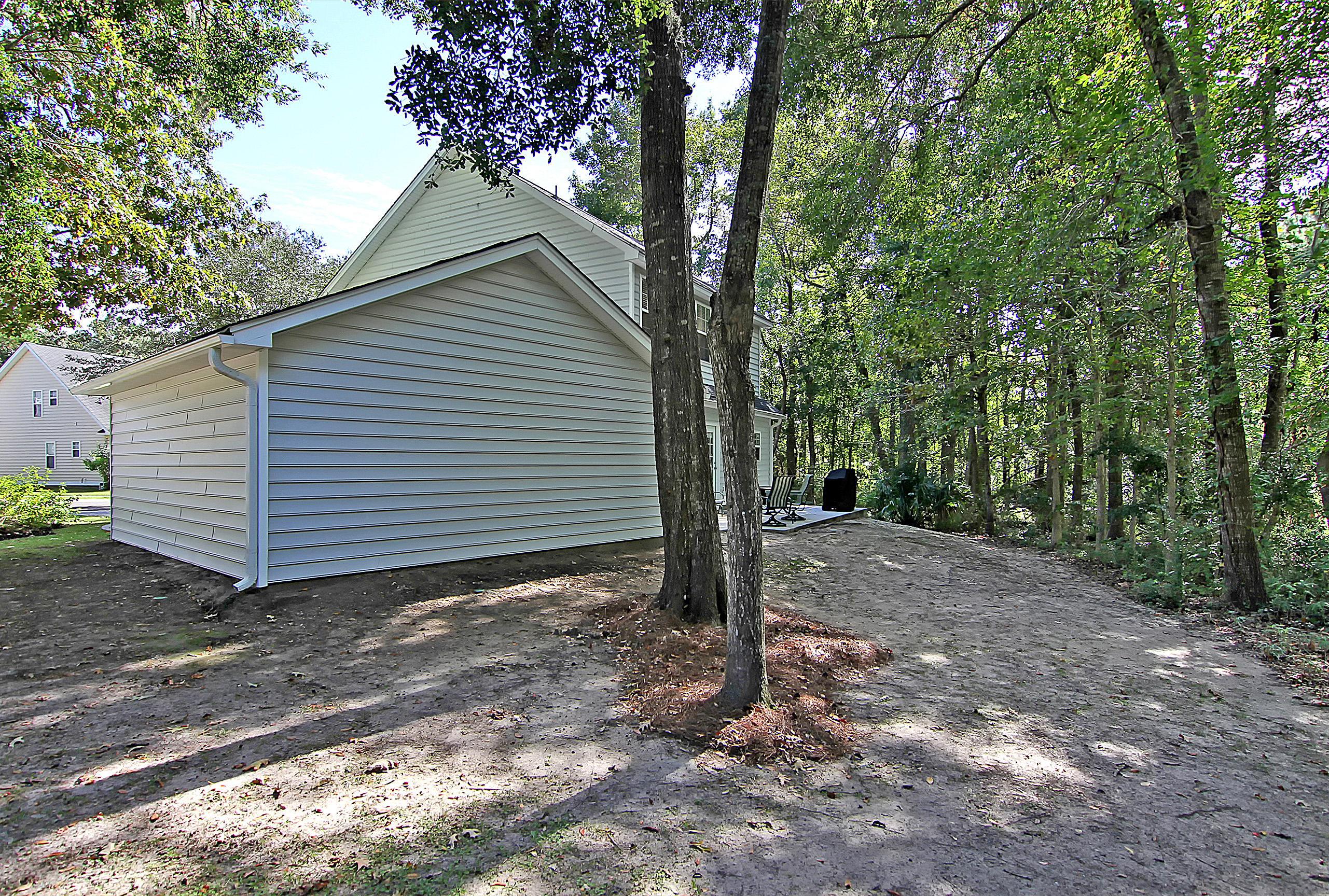 Laurel Grove Homes For Sale - 1423 Whispering Oak, Mount Pleasant, SC - 1