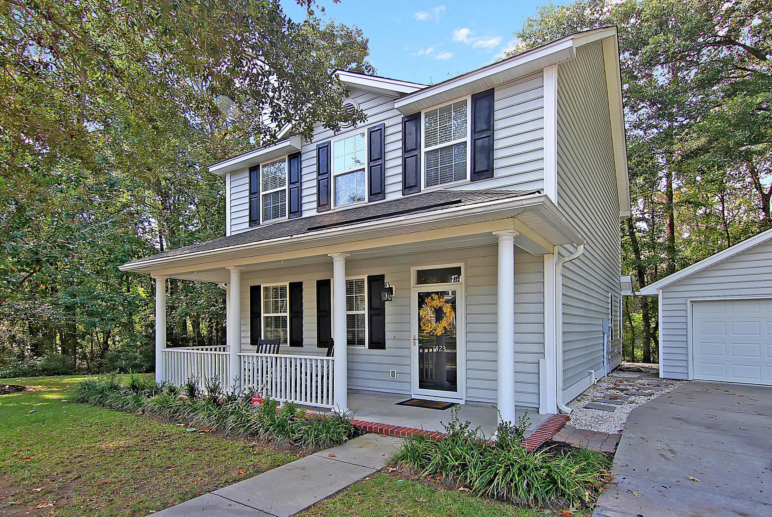 Laurel Grove Homes For Sale - 1423 Whispering Oak, Mount Pleasant, SC - 33