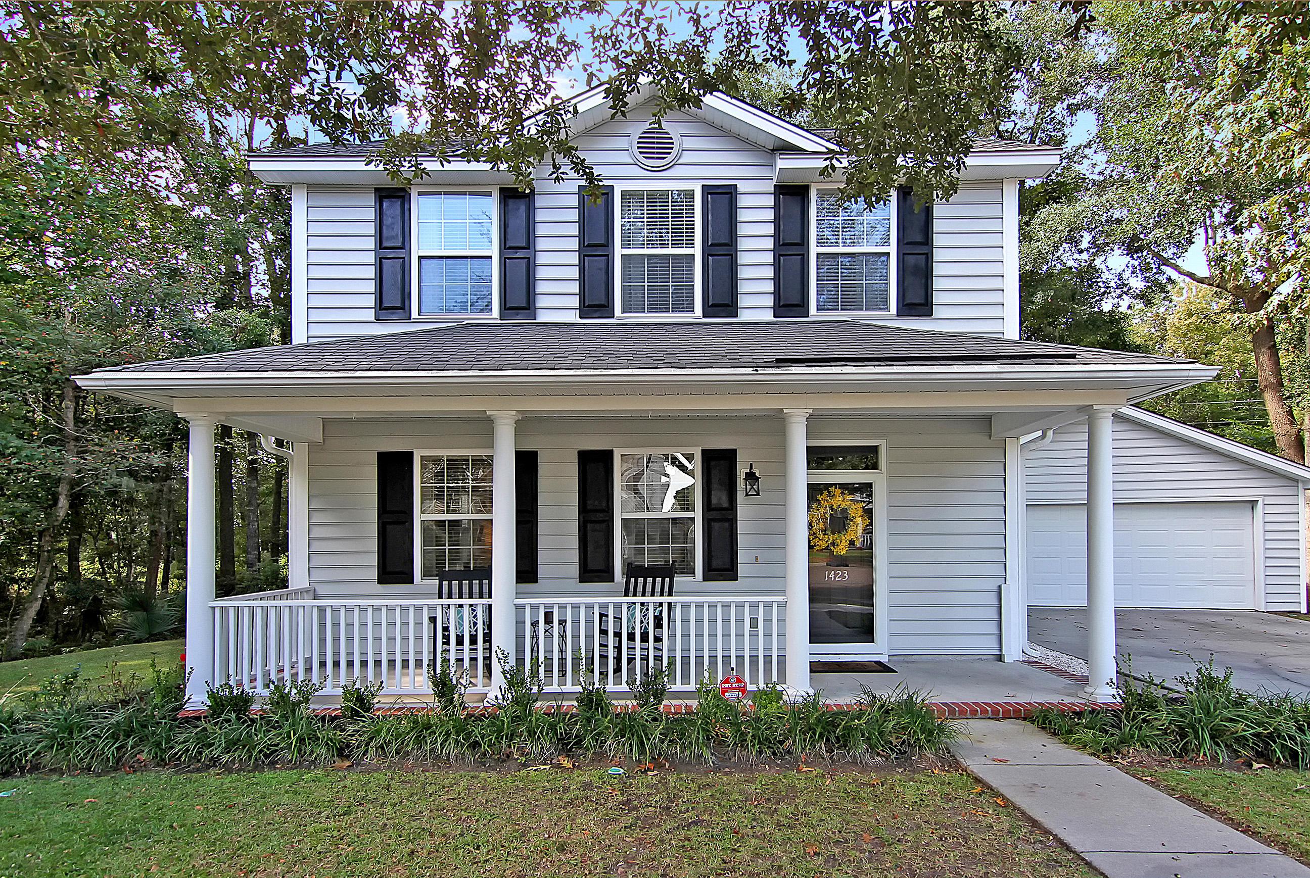 Laurel Grove Homes For Sale - 1423 Whispering Oak, Mount Pleasant, SC - 32