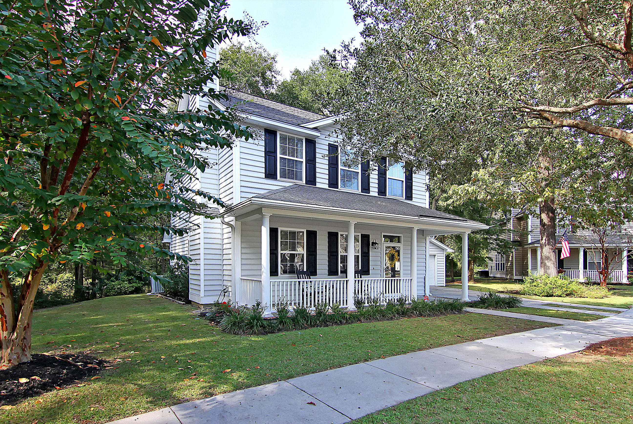 1423 Whispering Oak Trail Mount Pleasant, SC 29466