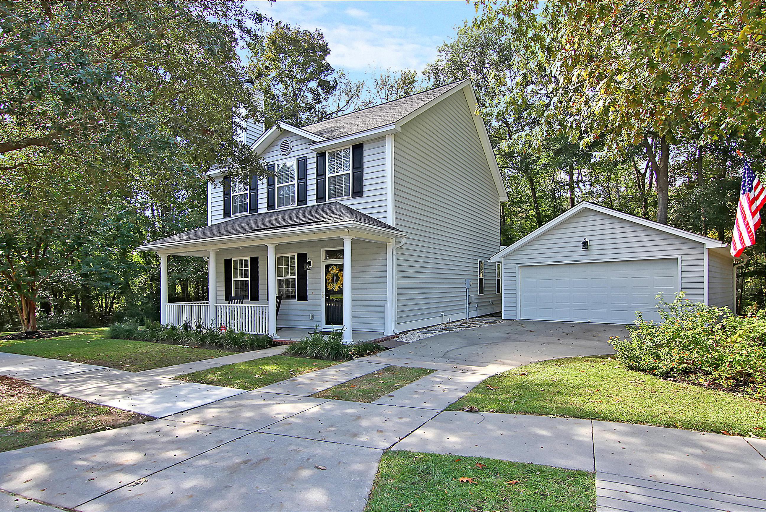 Laurel Grove Homes For Sale - 1423 Whispering Oak, Mount Pleasant, SC - 31