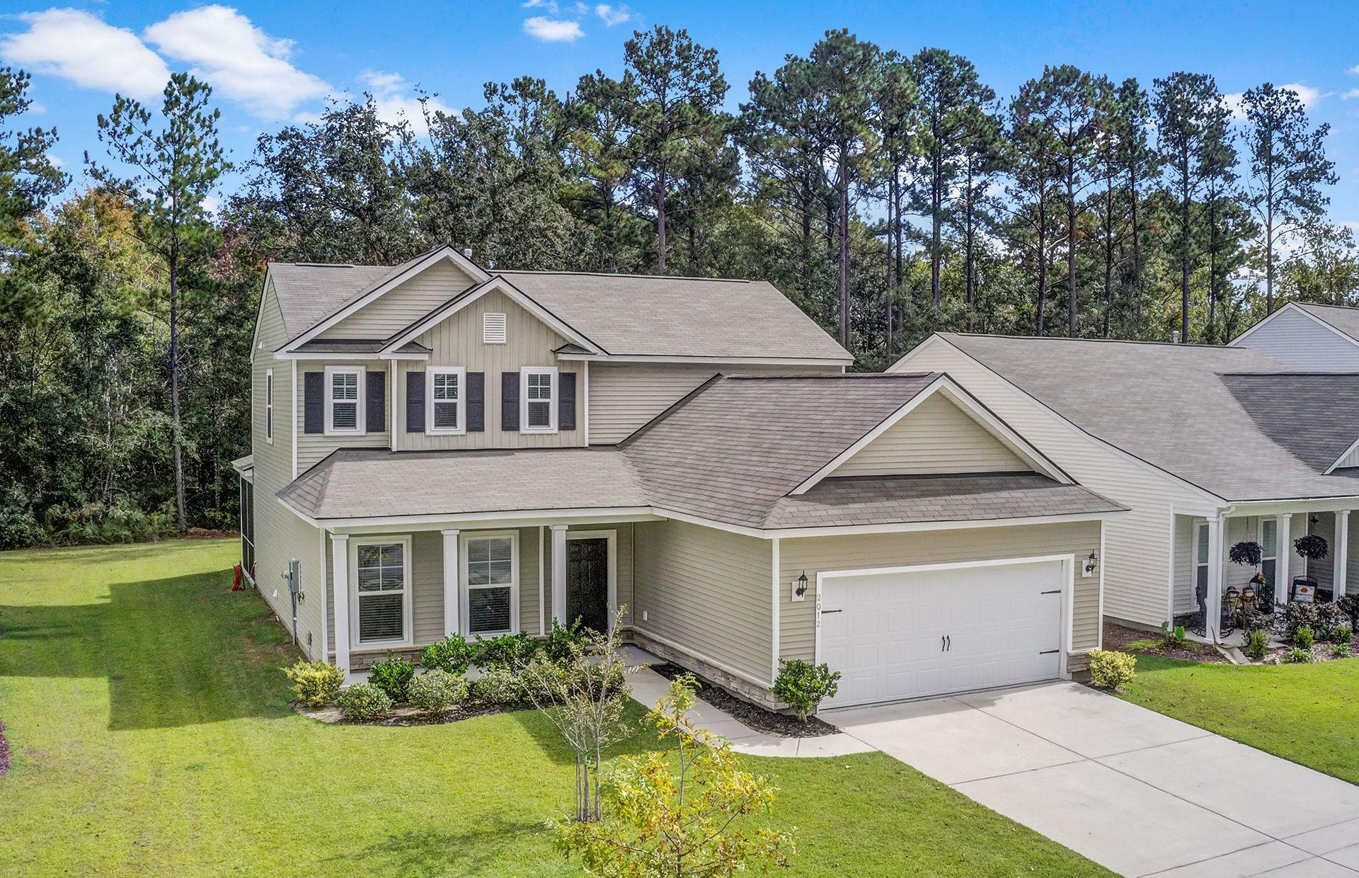 2012 Elvington Road Johns Island, Sc 29455
