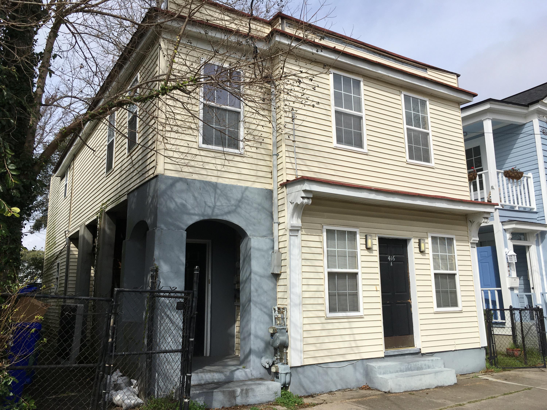 416 Sumter Street Charleston, SC 29403