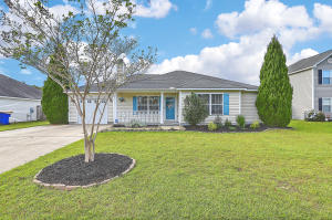 2092  Chilhowee Road  Johns Island, SC 29455