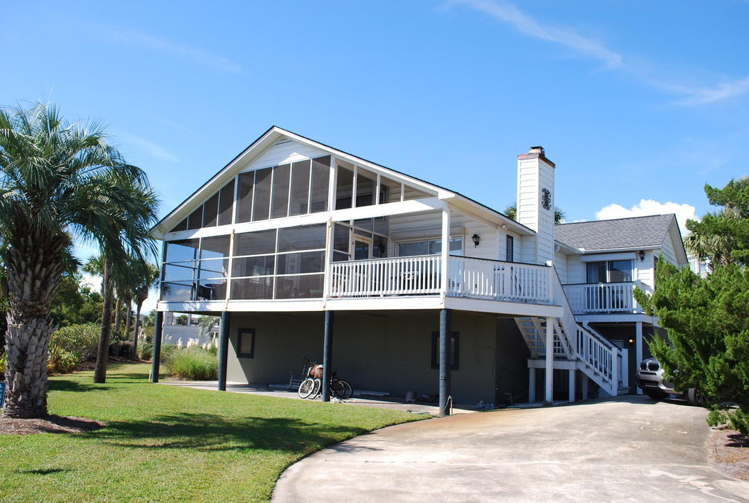 3 Avenue Isle Of Palms, SC 29451