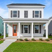 2846 Sugarberry Lane Johns Island, SC 29455