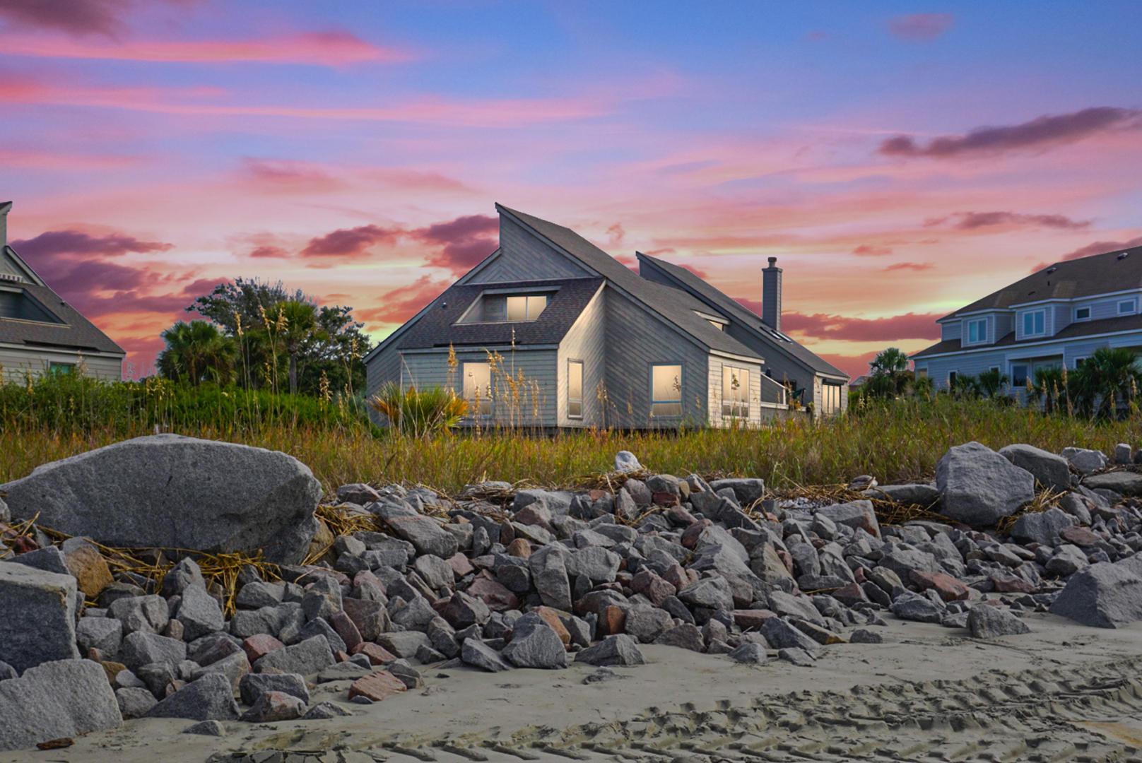 323 Seabrook Island Road Seabrook Island, SC 29455