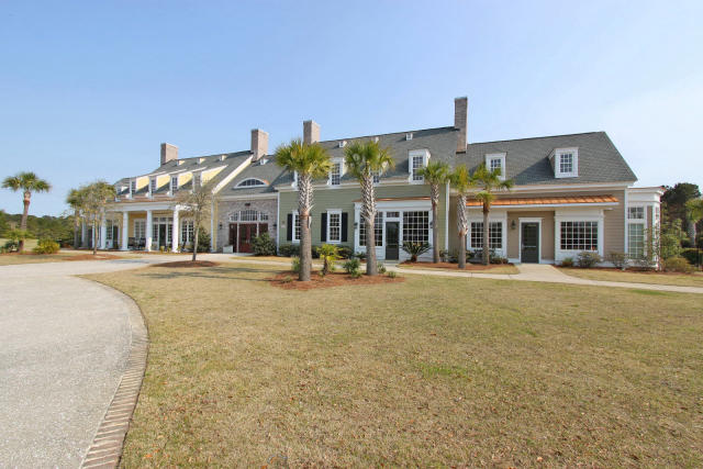 Dunes West Homes For Sale - 1996 Kings Gate, Mount Pleasant, SC - 1