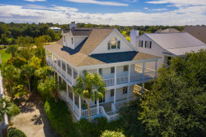 13 Morgan Place Drive, Isle of Palms, SC 29451