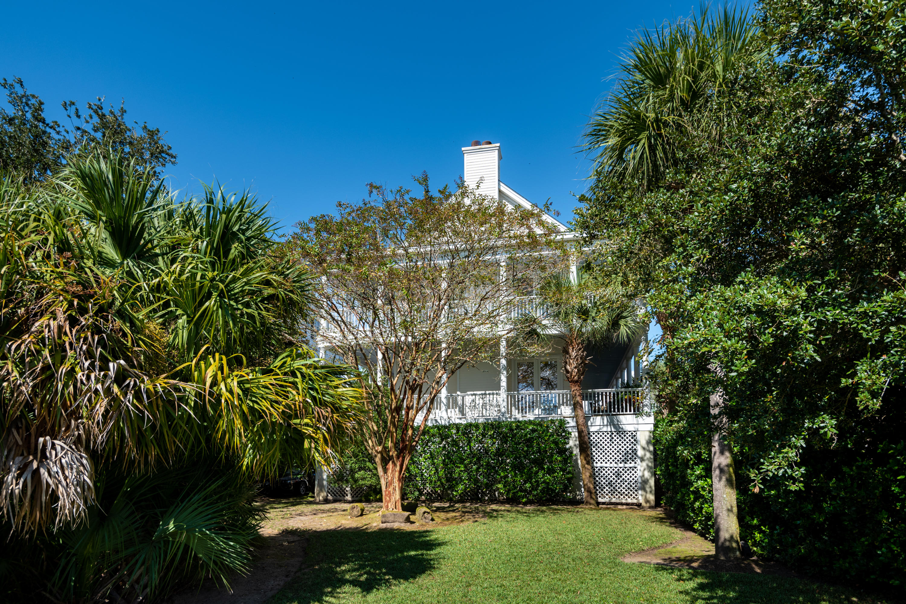 13 Morgan Place Drive Isle Of Palms, SC 29451