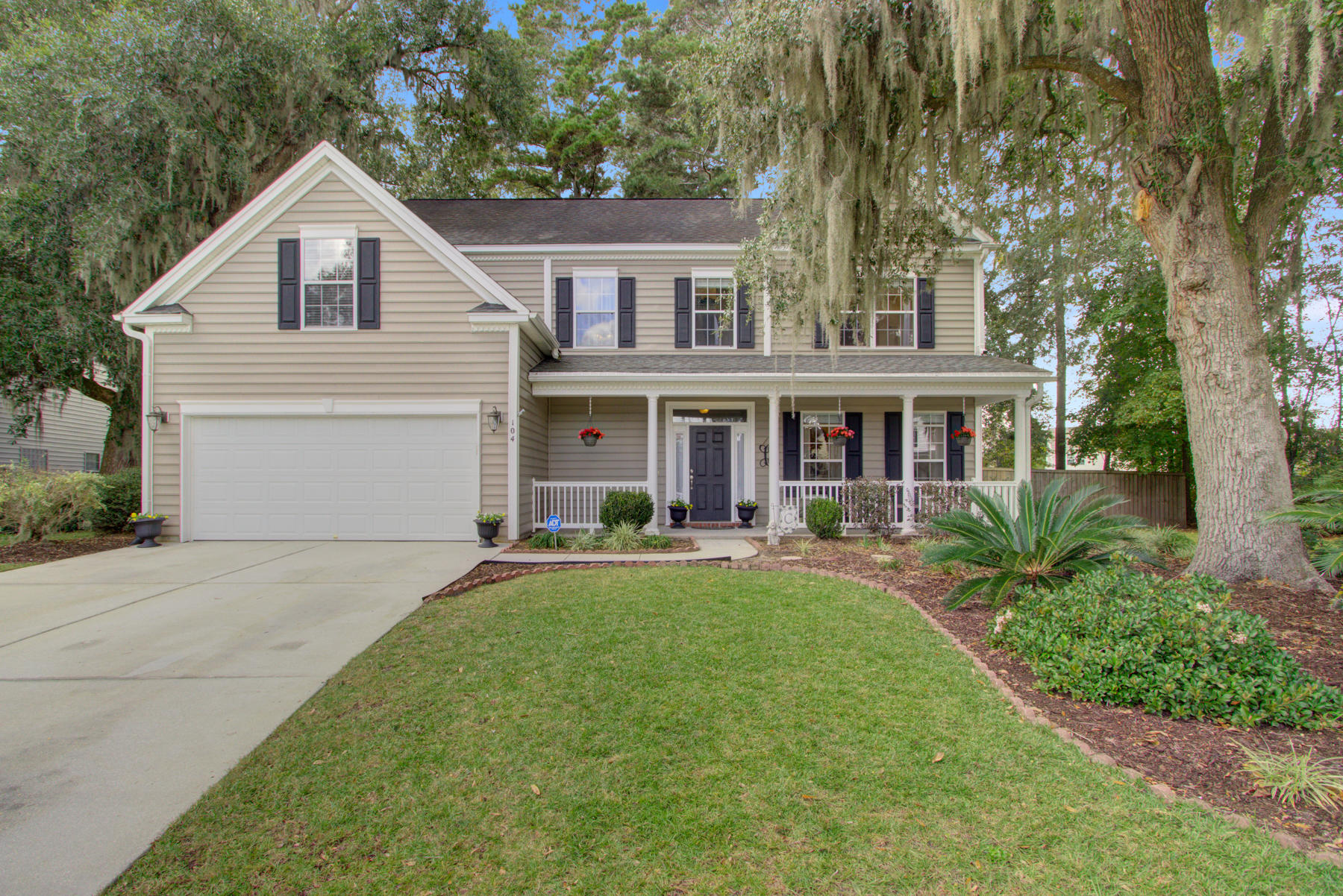 104 Sherry Court Summerville, SC 29485