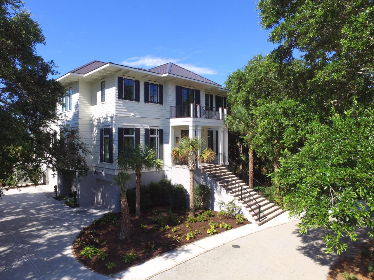 1116 Ocean Forest Lane Seabrook Island, SC 29455
