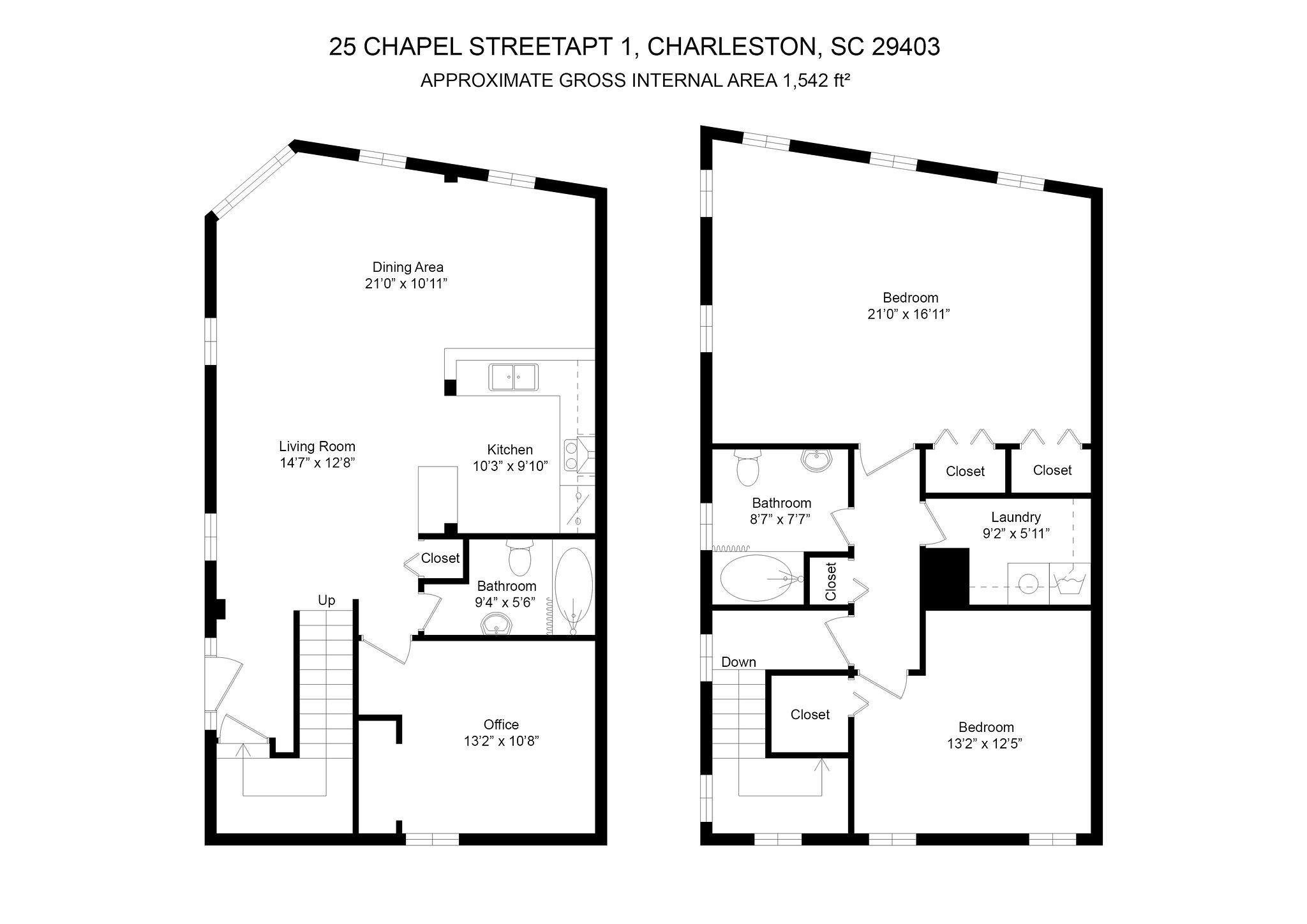 Wraggborough Homes For Sale - 25 Chapel, Charleston, SC - 2