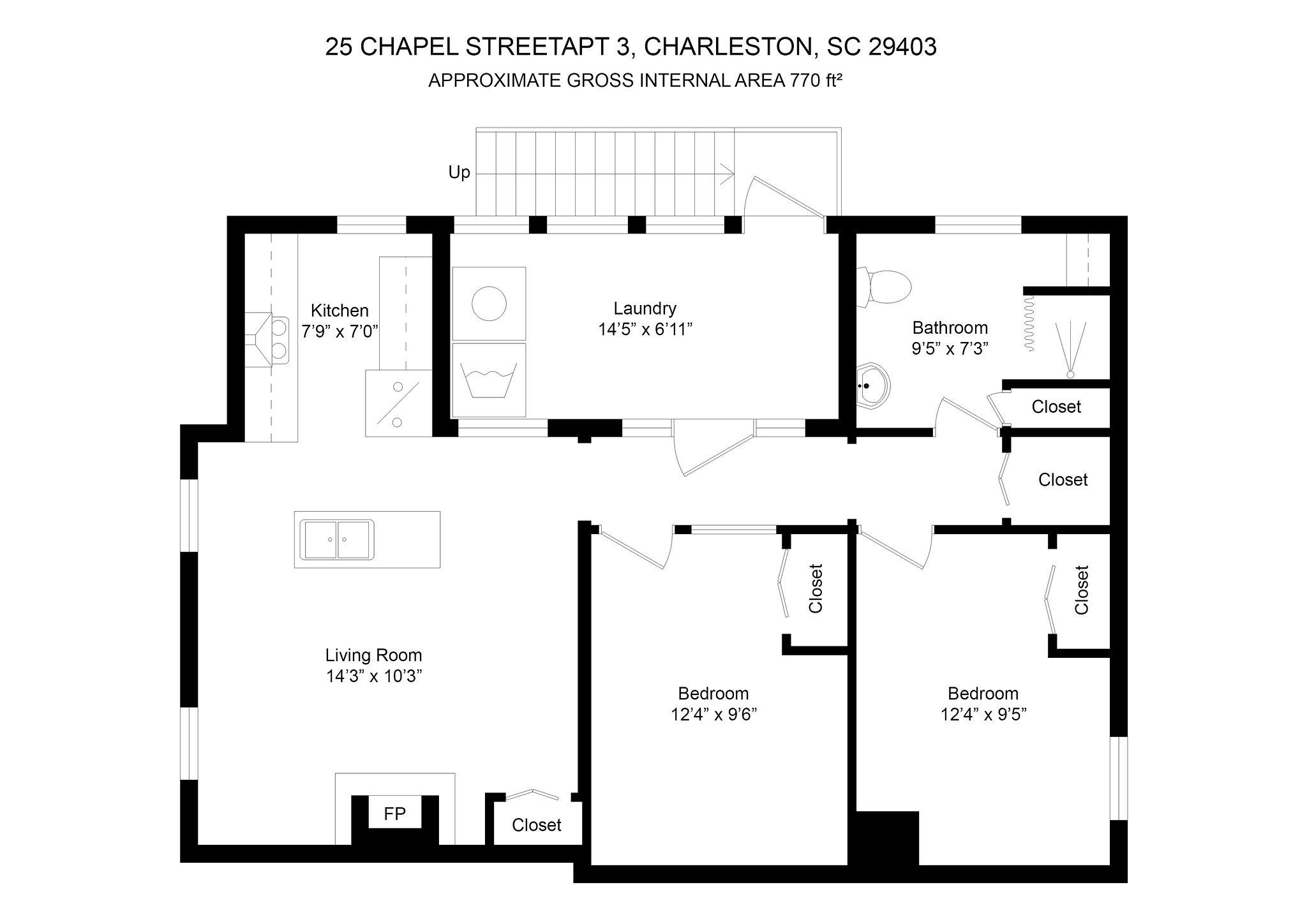 Wraggborough Homes For Sale - 25 Chapel, Charleston, SC - 0