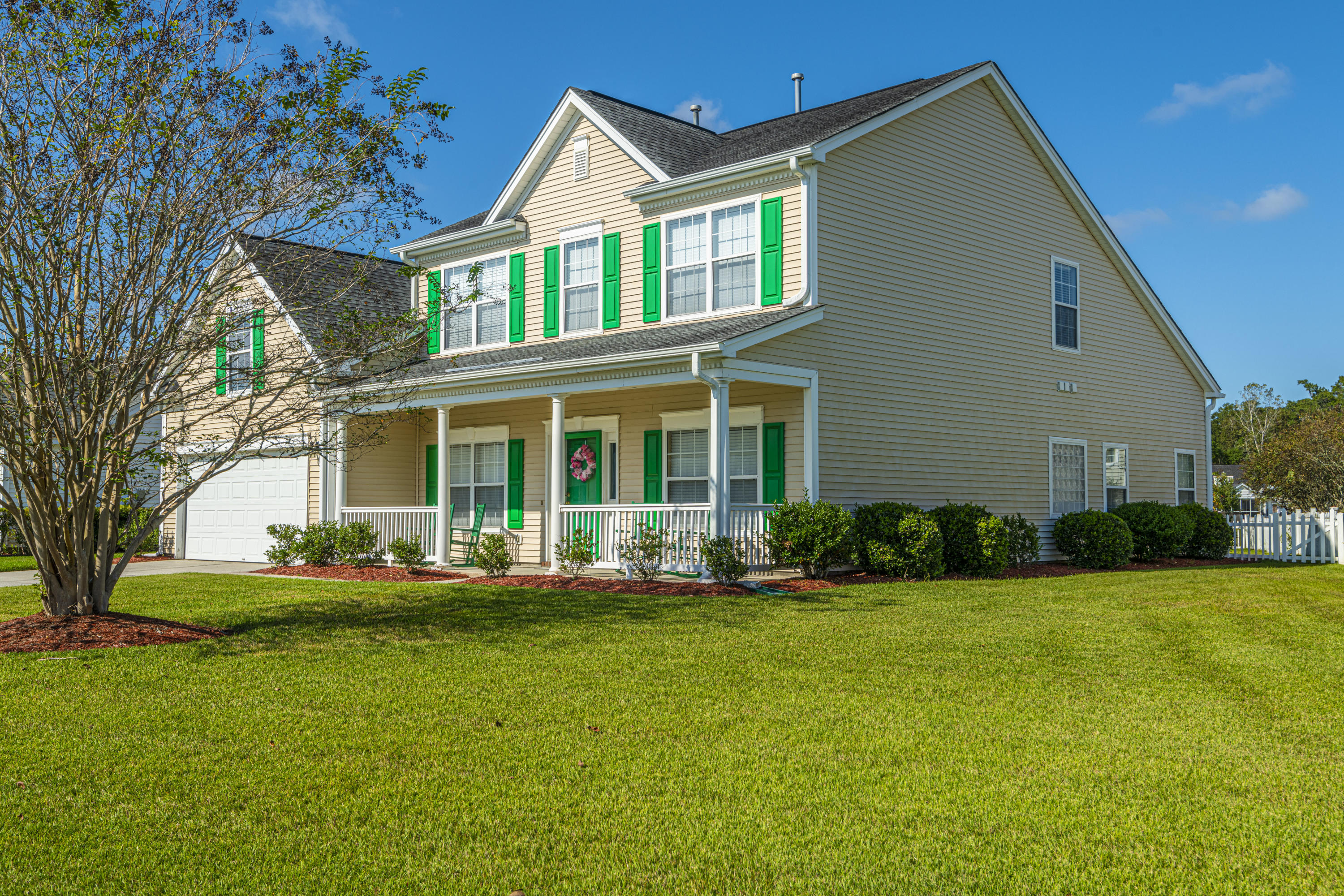 1028 Tyron Circle Charleston, SC 29414