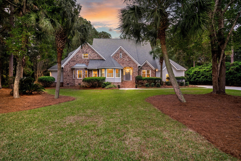 Dunes West Homes For Sale - 3491 Colonel Vanderhorst, Mount Pleasant, SC - 34