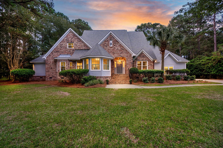 Dunes West Homes For Sale - 3491 Colonel Vanderhorst, Mount Pleasant, SC - 6