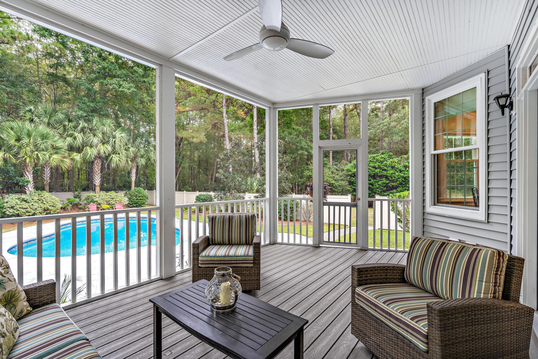 Dunes West Homes For Sale - 3491 Colonel Vanderhorst, Mount Pleasant, SC - 27