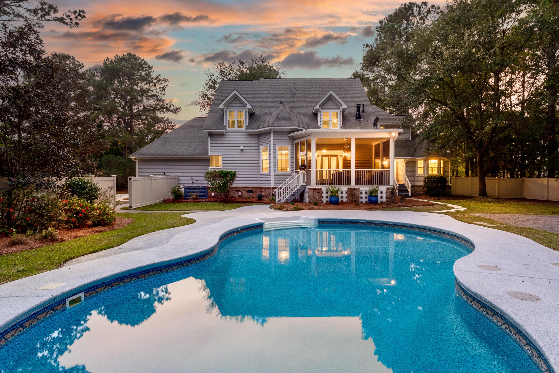 Dunes West Homes For Sale - 3491 Colonel Vanderhorst, Mount Pleasant, SC - 24