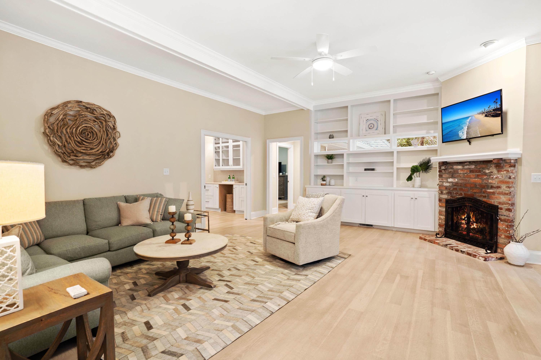 Dunes West Homes For Sale - 3491 Colonel Vanderhorst, Mount Pleasant, SC - 44