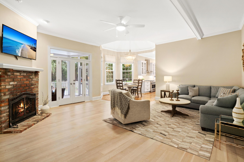 Dunes West Homes For Sale - 3491 Colonel Vanderhorst, Mount Pleasant, SC - 28
